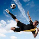 Спорт - главный иммунодепрессант