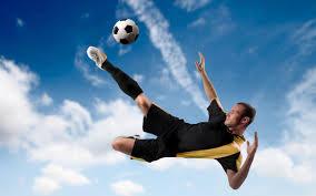 Спорт — главный иммунодепрессант