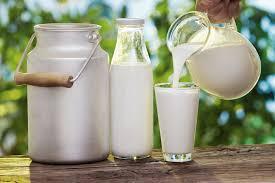 Сырое молоко от бронхиальной астмы