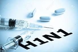 Роспотребнадзор зафиксировал первый случай инфицирования H1N1