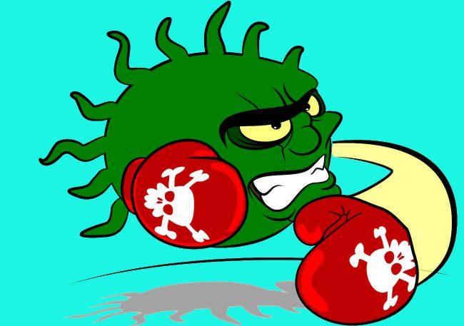 Иммуностимуляторы во время гриппа могут быть опасны