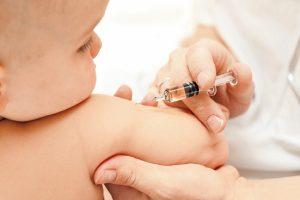 От пневмококковой инфекции тюменцев защитит прививка