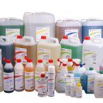 Около 40% дезинфицирующих средств  неэффективны против норовирусов