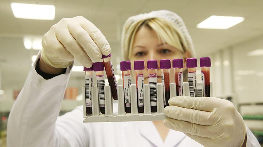 Заключенных с ВИЧ и гепатитом стало вдвое больше