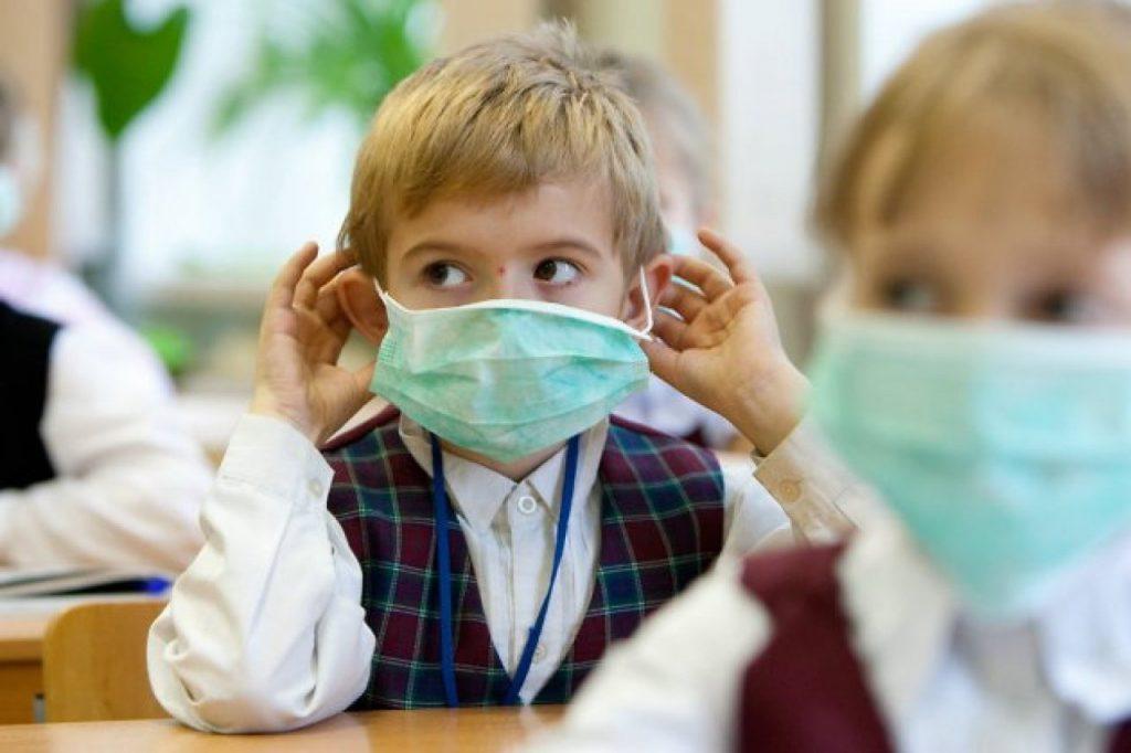 В Прикамье из-за вспышки норовируса закрыли детсад и школу