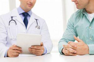 Среди мужчин с ВПЧ выявлен повышенный риск повторного инфицирования