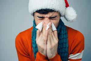 Гигиена против вирусов