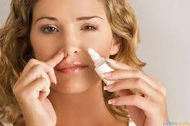 Капли в нос: народная медицина
