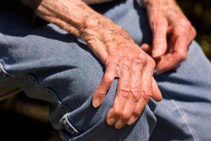 Грипп может привести к развитию болезни Паркинсона