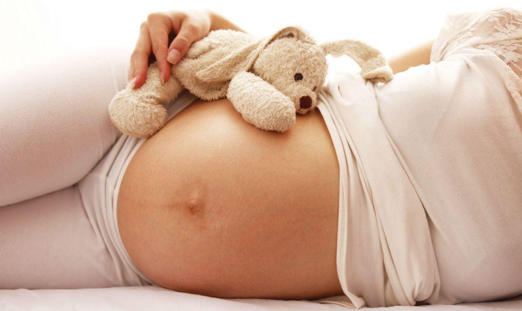 Вакцинация беременных от гриппа: безопасно ли?