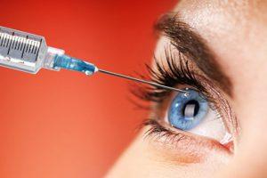 Как генетики ремонтируют нейроны глаза