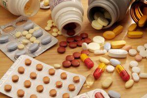 Природный антибиотик в народной медицине