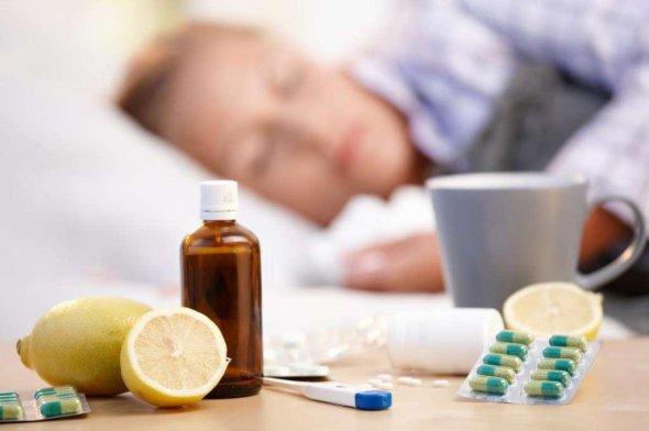 Эти восемь способов помогут быстро победить простуду