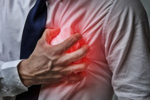 Эти болезни повышают риск инфаркта и инсульта