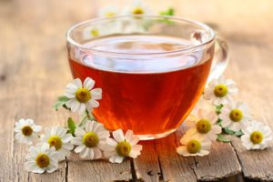 Названы неожиданные целебные свойства ромашкового чая