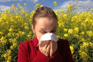 Всегда ли пациенты правильно выбирают лекарство от аллергии