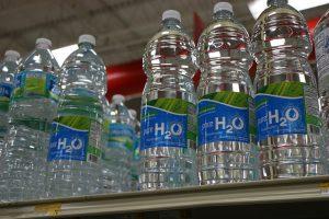 Пластиковые бутылки лучше не использовать для воды