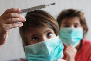 Менингит и пневмония: что ждет Россию весной