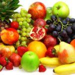 Сколько сахара содержится в фруктах?