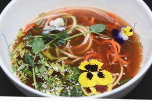 Чтоесть весной: 10полезных сезонных продуктов иблюд