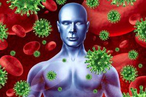 Ученые: 57процентов клеток нашего организма принадлежат бактериям