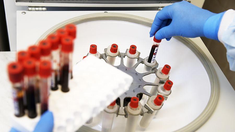 Ученые РФ планируют в течение пяти лет создать вакцину от ВИЧ