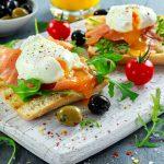 Диетолог рассказал о преимуществах средиземноморской диеты