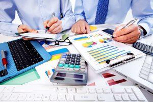 Аутсорсинг бухгалтерских услуг — создание конкурентных преимуществ для малого бизнеса