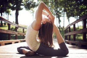 Йогу сочли неплохим методом похудения