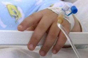 В Мариуполе ребенок заразился редкой опасной инфекцией