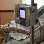 Новый вирус ударил по больницам