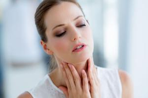 Главные признаки и симптомы ангины