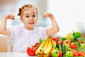Полезные продукты питания, которые необходимы для правильной работы организма