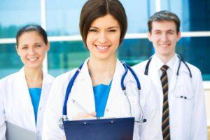 Новый список бесплатных услуг которые будут оказывать семейные врачи, терапевты и педиатры