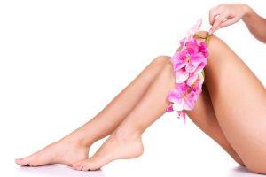 Здоровые ноги — хорошее настроение