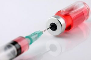 В Реутове продолжается прививочная кампания