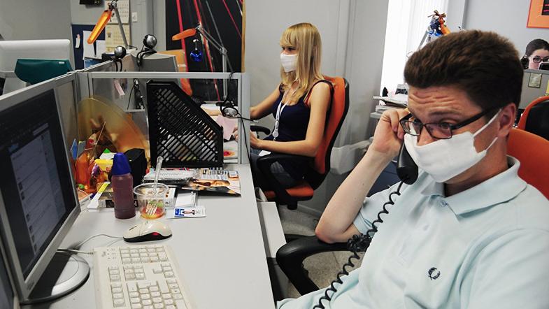 На Украину надвигаются агрессивные инфекции: как не заболеть