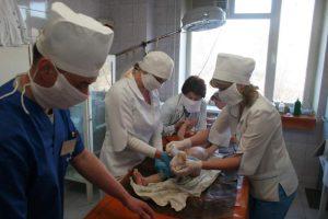 В Запорожской области растёт количество заболевших опасным вирусом