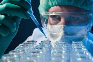 Британские ученые нашли вирус, который борется с раком