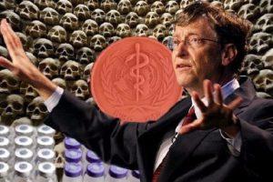 Мир не готов к пандемии: Билл Гейтс анонсировал мощный вирус, который будет устойчив к антибиотикам