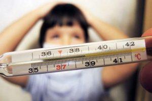 В Мурманске заболеваемость ОРВИ среди детей превысила эпидпорог