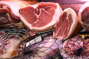 Нижегородцев предупреждают об опасной свинине из Липецкой области