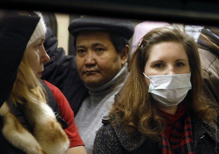 Чаще всего будут болеть дети и подростки. Каким будет вирус гриппа в этом году