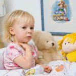 Как укрепить иммунитет ребёнка?