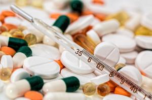 В США изобрели лекарство, убивающее грипп за один прием