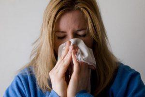 Врачи рассказали, как отличать грипп от простуды
