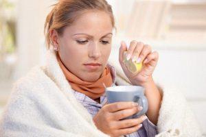 Народные методы лечения простуды могут навредить