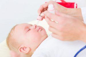 Эксперты не рекомендуют деконгестанты детям младше 6 лет