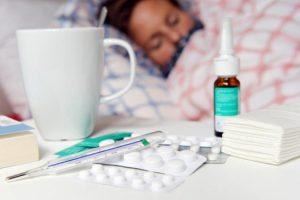 Насколько опасен грипп и как от него уберечься