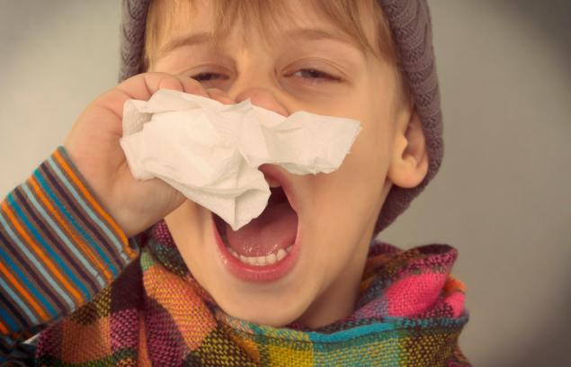 В Приамурье снизились случаи заболеваний ОРВИ